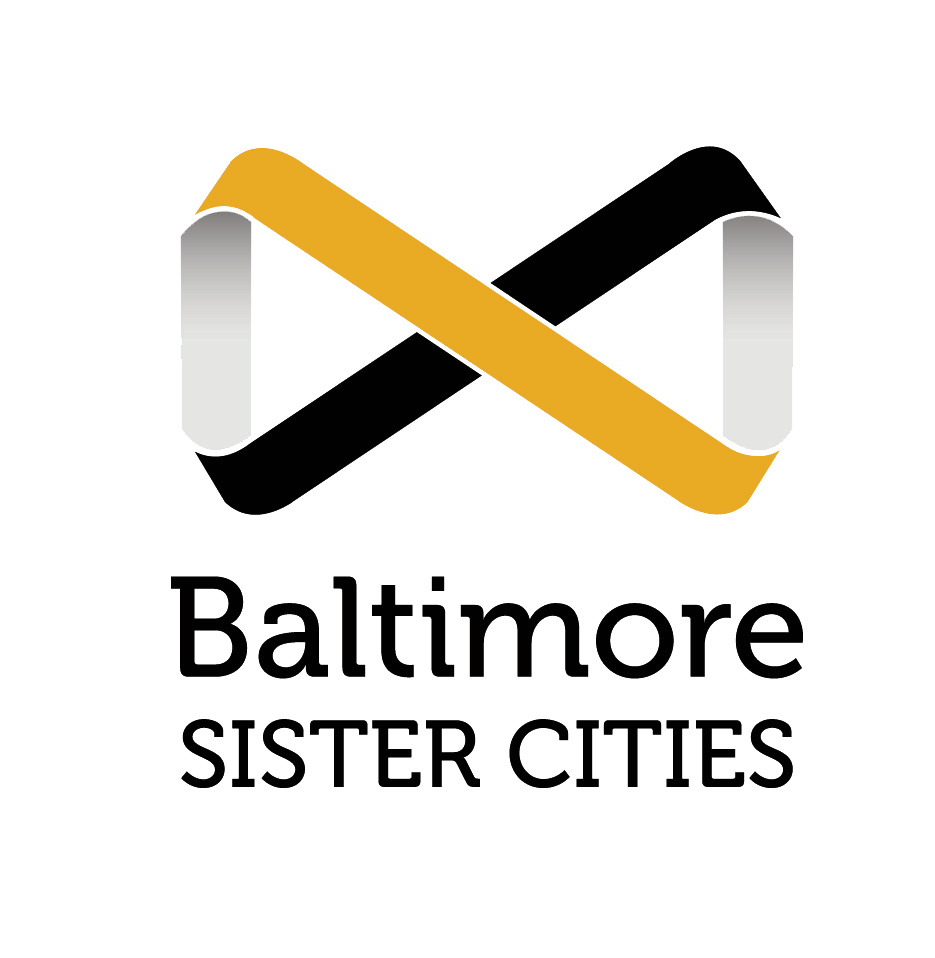Baltimore Sister Cities Logo